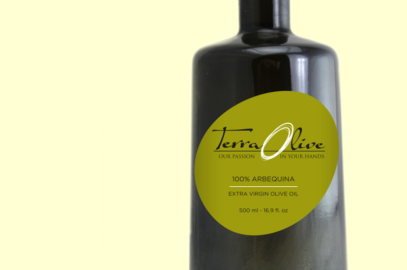 Terra Olive