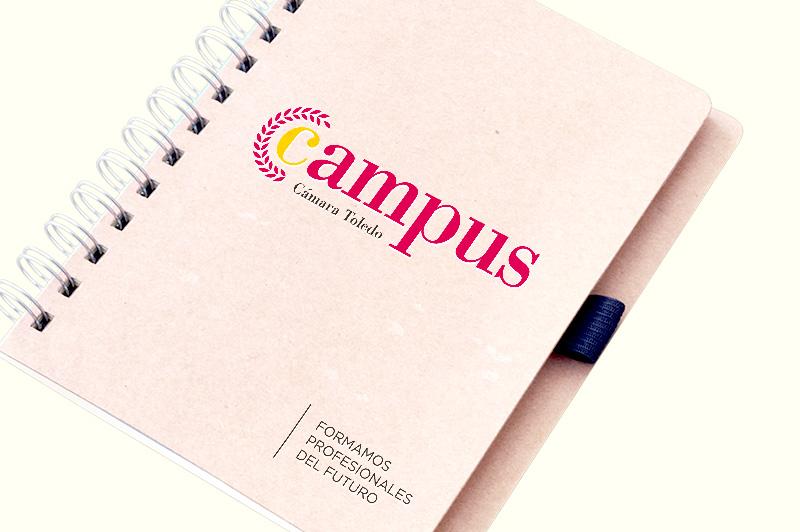 Campus Cámara Toledo