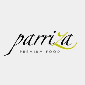 Parriza
